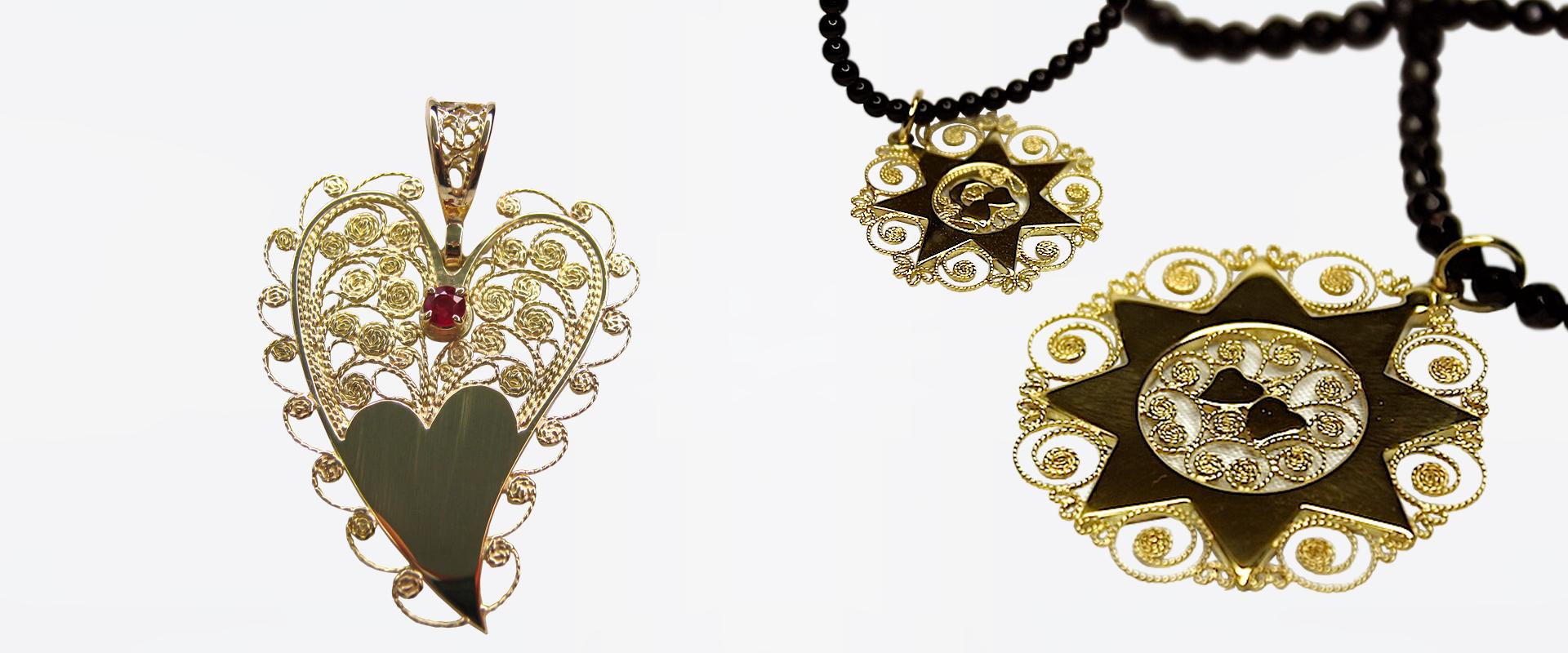 Formeoro designer di gioielli artigianali laboratorio for Designer di gioielli